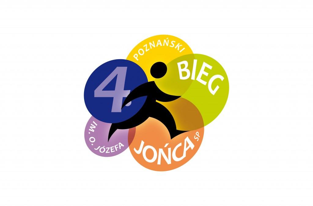 logo Biegu Jońca